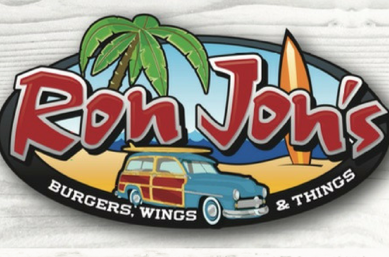 Ron Jon's Burgers, Wings and Things